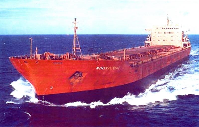 Photos des Navires sur lequel j'ai naviguer  15-67110