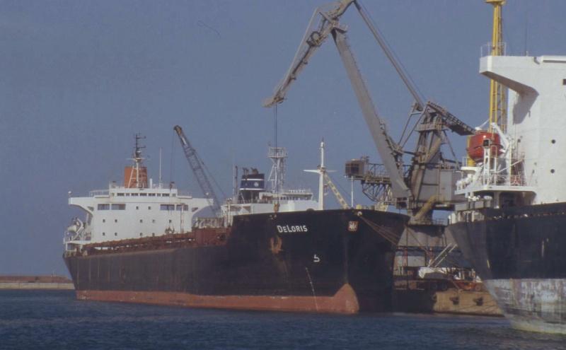 Photos des Navires sur lequel j'ai naviguer  18-75310