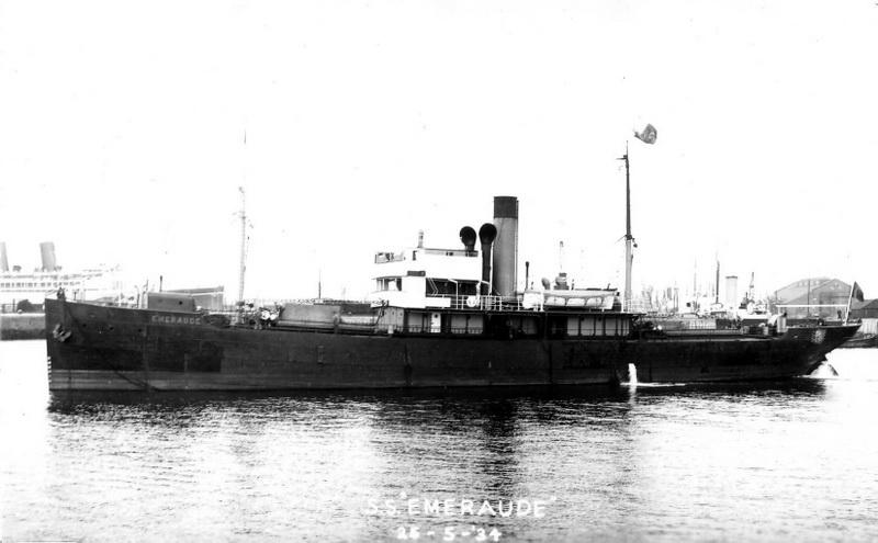 Photos de navires marchands - Page 5 1903-e11