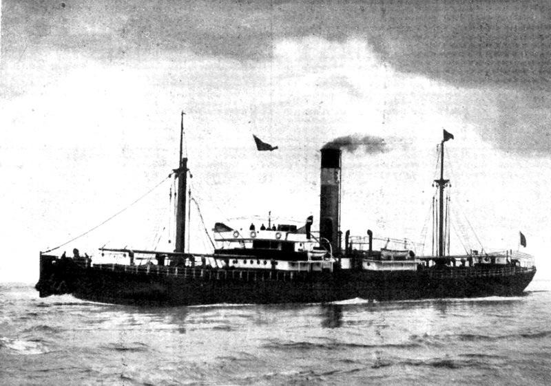 Photos de navires marchands - Page 5 1909-p11