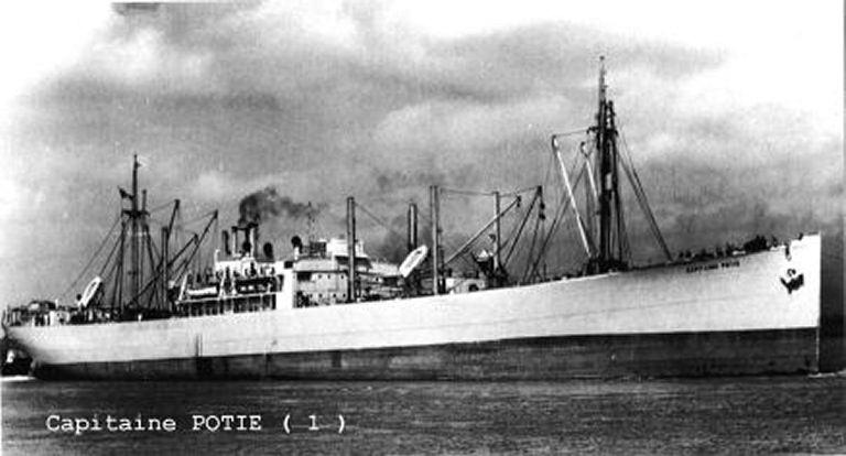 Photos de navires marchands - Page 5 1922-c10