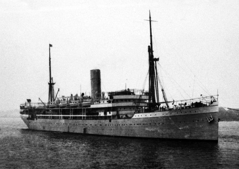 Photos de navires marchands - Page 5 1922-t10