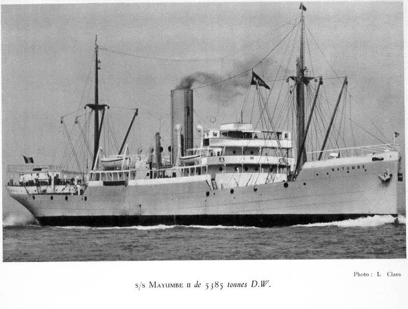 Photos de navires marchands - Page 5 1929-m10