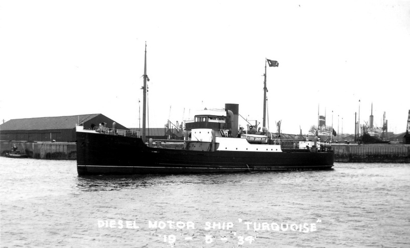 Photos de navires marchands - Page 5 1933-t10
