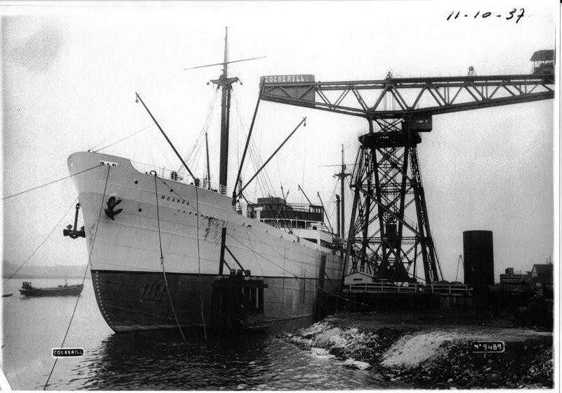 Photos de navires marchands - Page 5 1937-m10