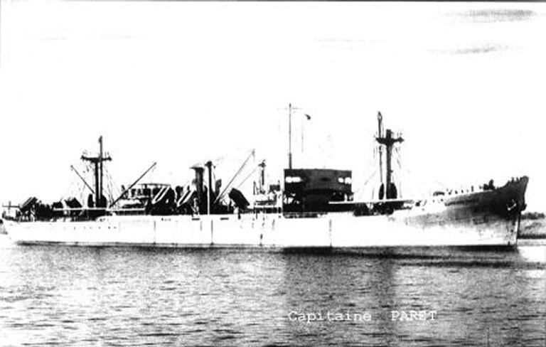 Photos de navires marchands - Page 5 1943-c10