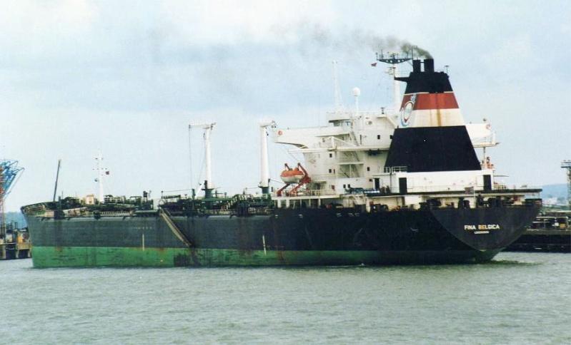 Photos des Navires sur lequel j'ai naviguer  21-78210