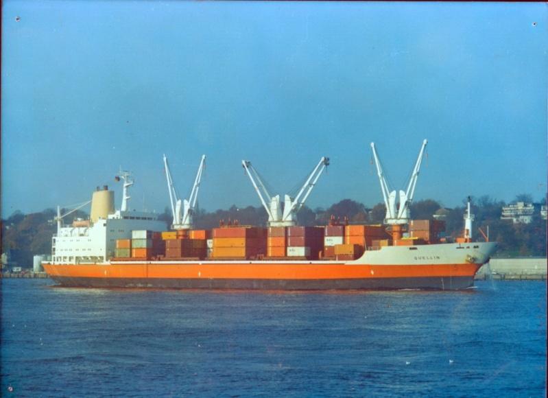 Photos des Navires sur lequel j'ai naviguer  Quelli10