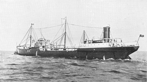 "tanker ""Spidoléine"" (recherche) Shipsp10"