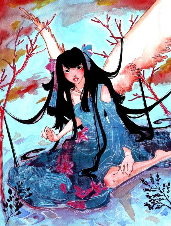 Yuko99's gallery Eau10