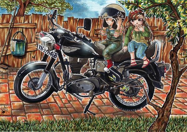 Yuko99's gallery Enfant10