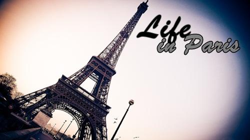 Life in Paris Eiffel10