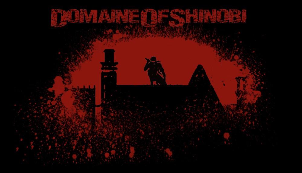 DOS : Domaine of Shinobi