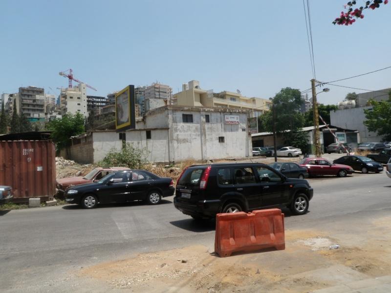 Beyrouth Le DRAKKAR PC du 1er RCP - 23 octobre 1983 dramatique souvenir...58 parachutistes des 1er et 9ème RCP sont tués sous les décombres de l'immeuble. P7091914