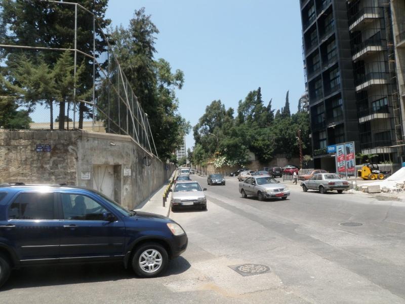 Beyrouth Le DRAKKAR PC du 1er RCP - 23 octobre 1983 dramatique souvenir...58 parachutistes des 1er et 9ème RCP sont tués sous les décombres de l'immeuble. P7091915