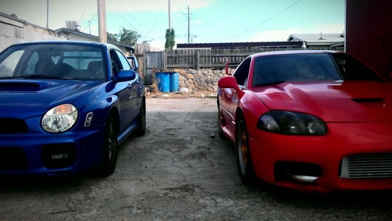 NOOB!3000GT Twin Turbo + 2002 WRX :) 12_110