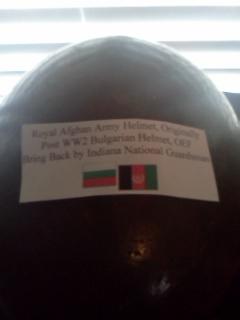 My 3 Afghanistan Helmets Img_2027