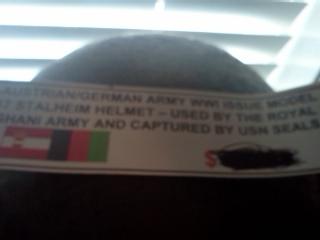 My 3 Afghanistan Helmets Img_2030