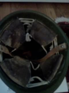 My 3 Afghanistan Helmets Img_2109