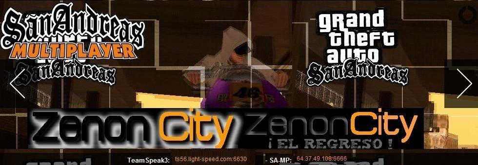 Zenon City