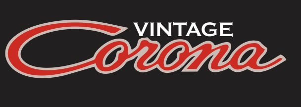Vintage Toyota Corona's Forum