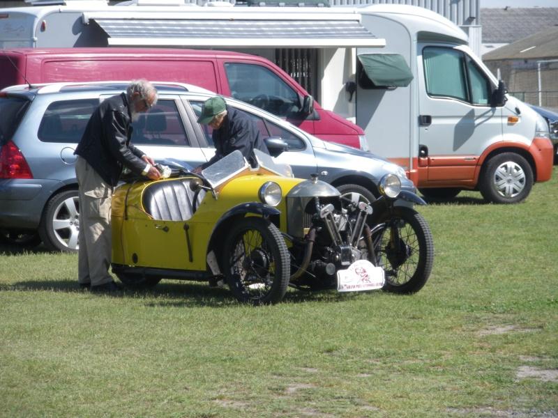 Grand Prix Rétro Le Puy Notre Dame 28 & 29 07 2012 Imgp8113