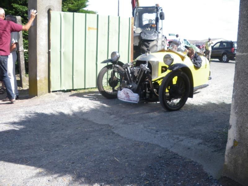 Grand Prix Rétro Le Puy Notre Dame 28 & 29 07 2012 Imgp8114