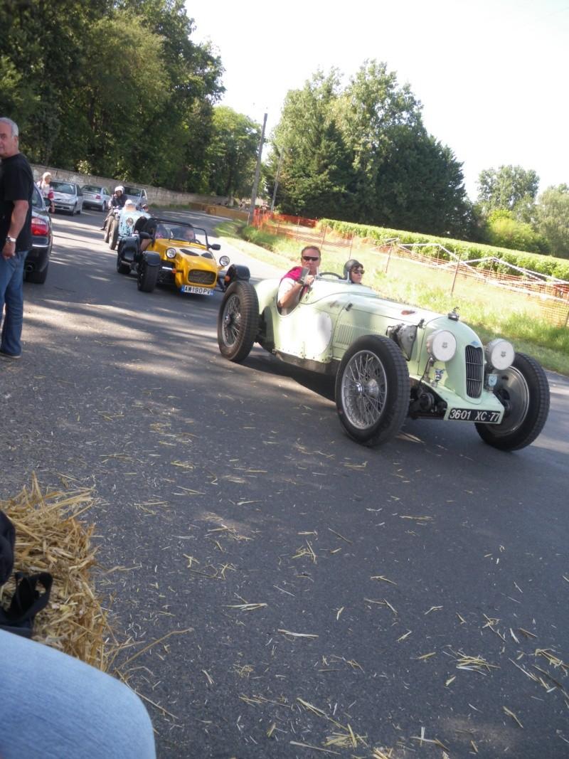 Grand Prix Rétro Le Puy Notre Dame 28 & 29 07 2012 Imgp8119