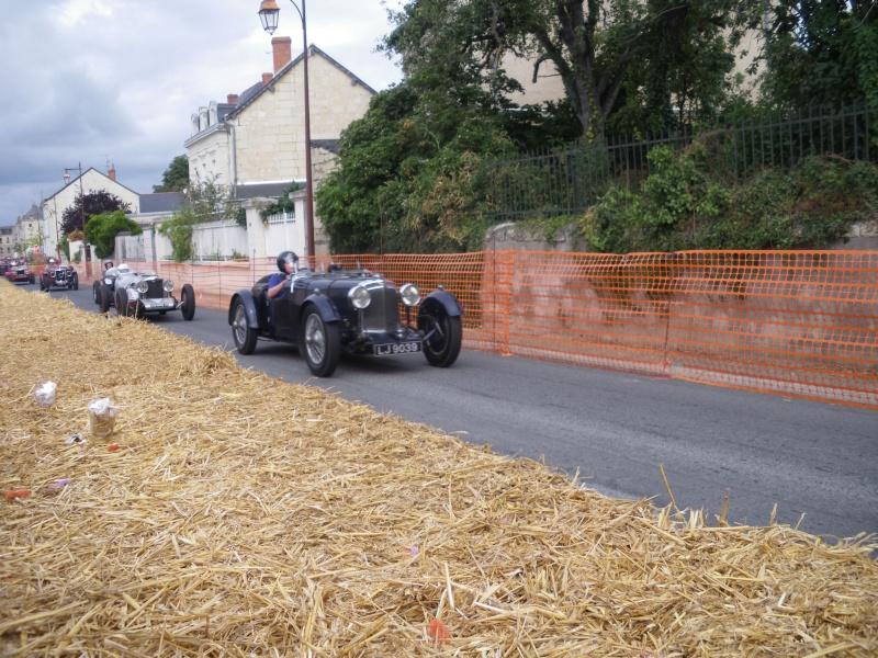 Grand Prix Rétro Le Puy Notre Dame 28 & 29 07 2012 Imgp8131