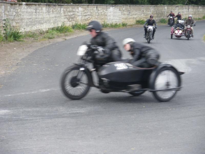 Grand Prix Rétro Le Puy Notre Dame 28 & 29 07 2012 Imgp8213