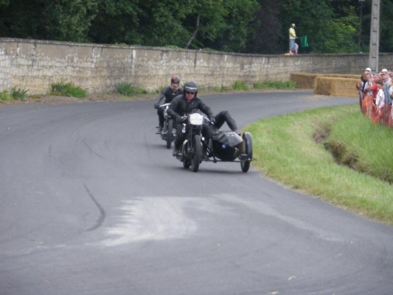 Grand Prix Rétro Le Puy Notre Dame 28 & 29 07 2012 Imgp8214