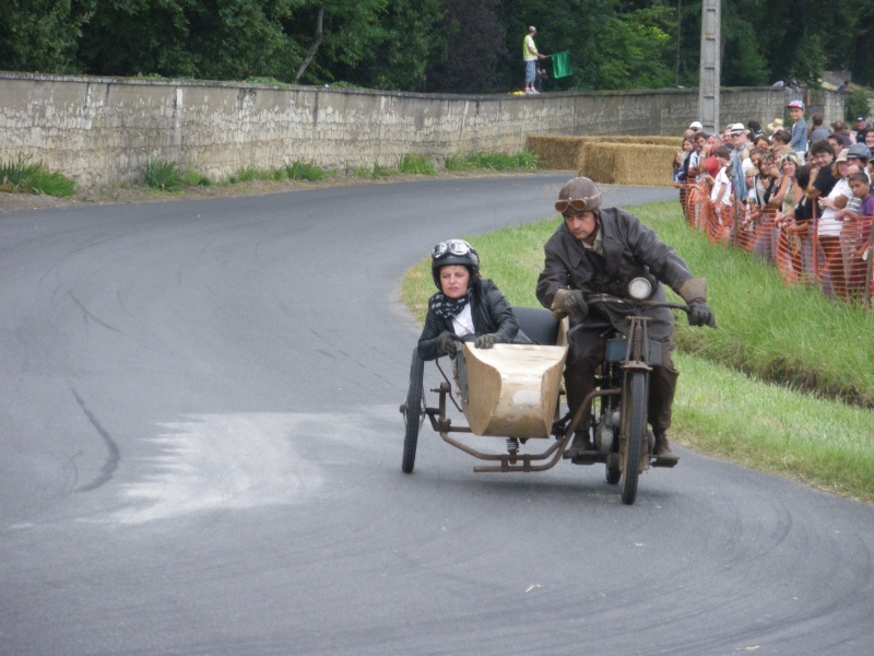 Grand Prix Rétro Le Puy Notre Dame 28 & 29 07 2012 Imgp8216