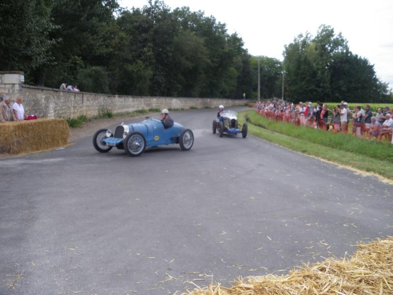 Grand Prix Rétro Le Puy Notre Dame 28 & 29 07 2012 Imgp8219