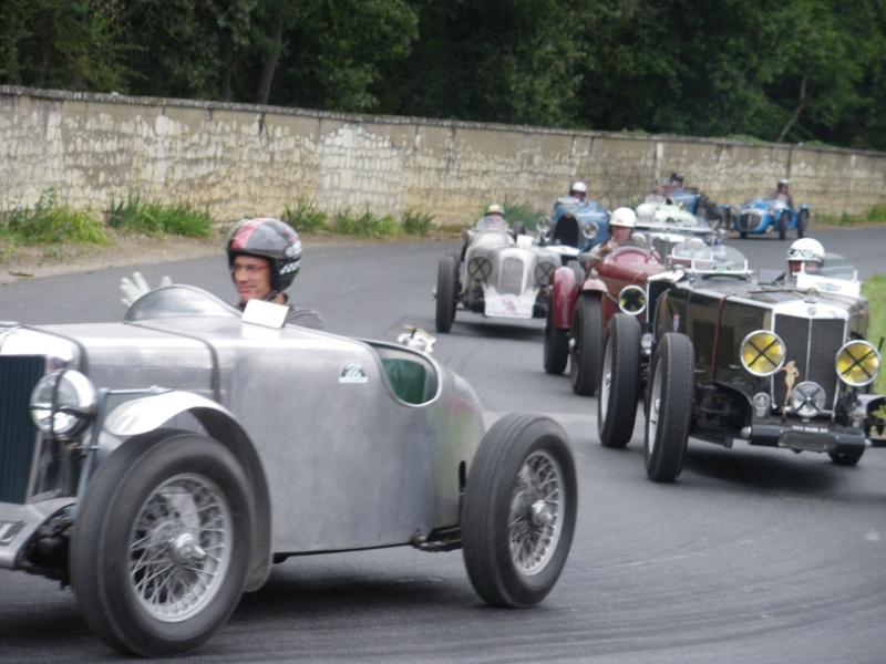Grand Prix Rétro Le Puy Notre Dame 28 & 29 07 2012 Imgp8220