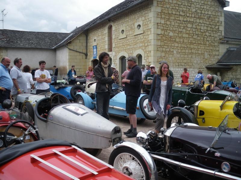 Grand Prix Rétro Le Puy Notre Dame 28 & 29 07 2012 Imgp8221