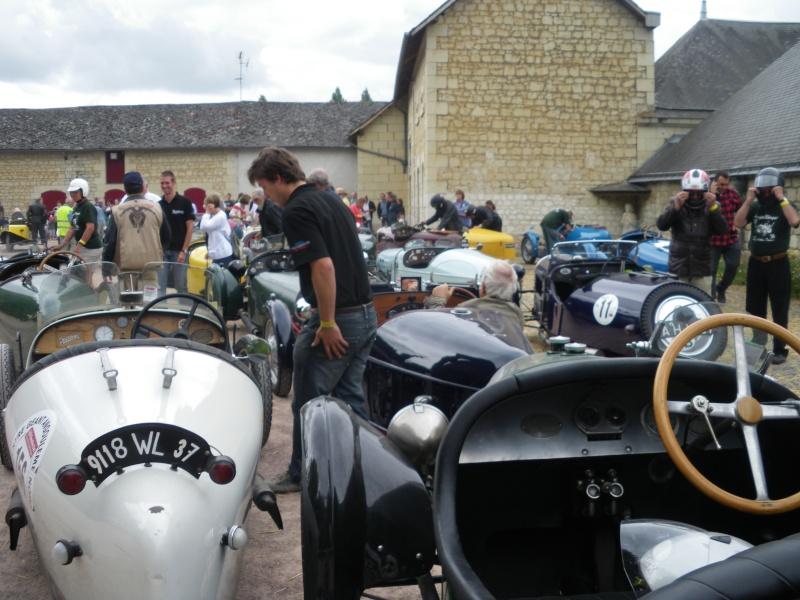Grand Prix Rétro Le Puy Notre Dame 28 & 29 07 2012 Imgp8222
