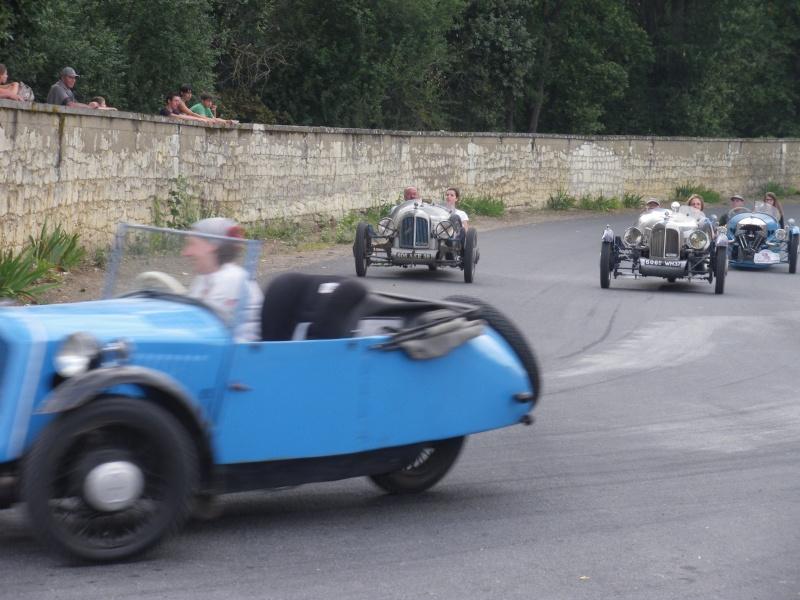 Grand Prix Rétro Le Puy Notre Dame 28 & 29 07 2012 Imgp8310