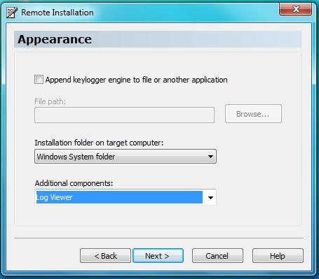 Tutorial On Ardamax 3.0 Keyloggers 210