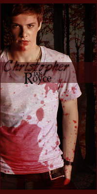 Christopher I. Royce