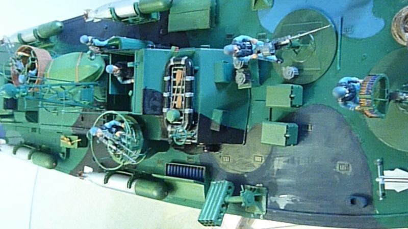 PT Boat ELCO 80 d'Italeri  1/35° par mutti - Page 2 Pt_boa17