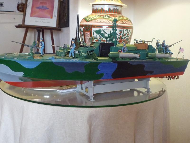 ELCO 80 PT boat par Mutti Pt_boa20