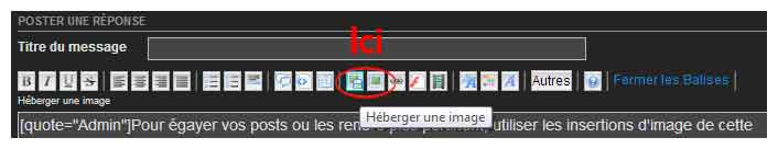Tutoriel insertion d'image dans les posts Tuto-h11