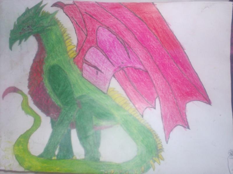 Chaos Abyss Dragon Copy211