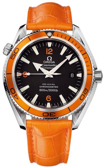 Quelle sera votre prochaine montre ? Omega-10