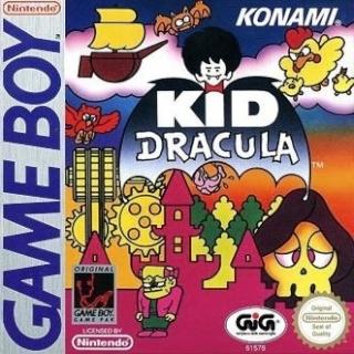 GAME BOY Top 5 des plus belles boites Kid-dr11