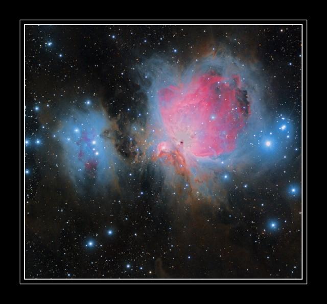 M42 ,DU 17 - 18 Novembre M4229n10