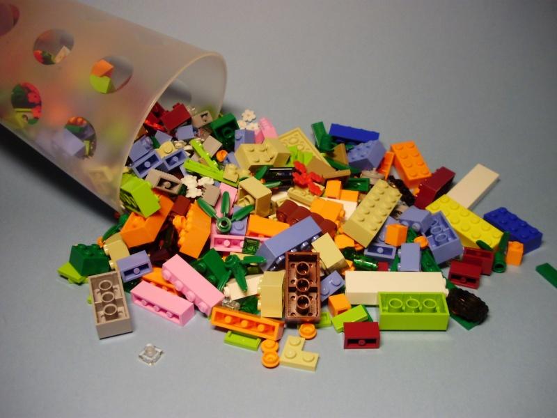 [LEGO] Ouverture de LegoStore en France! Brick210