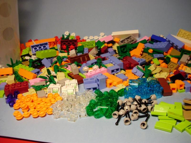 [LEGO] Ouverture de LegoStore en France! Brick310
