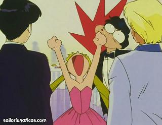 Funny Sailor Moon Pictures! - Page 2 Serena11