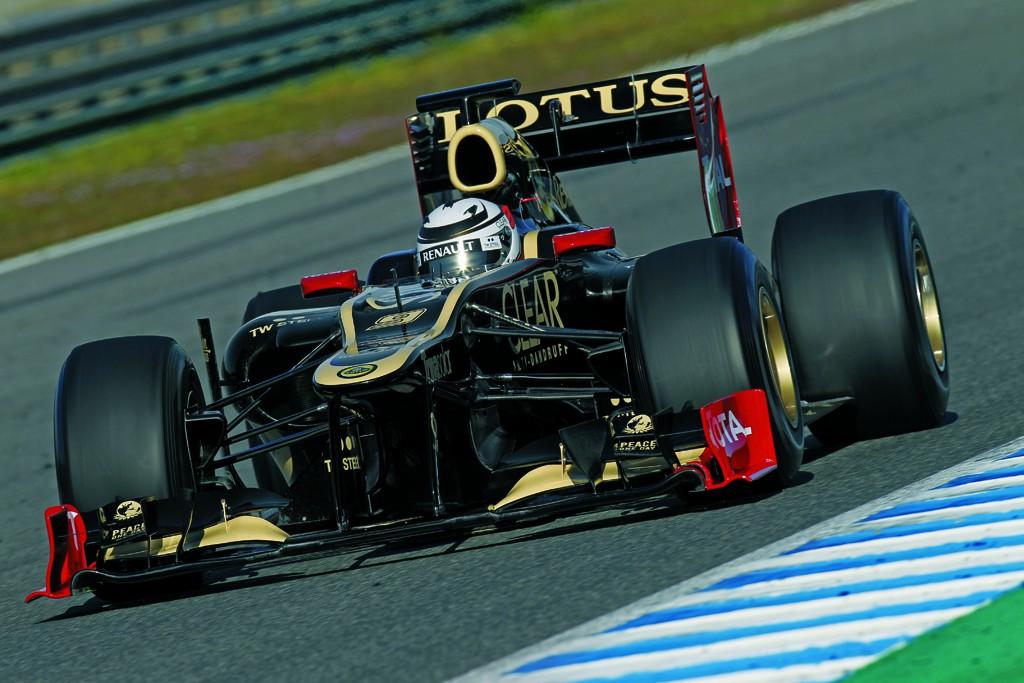 Galería de equipos Lotus-10